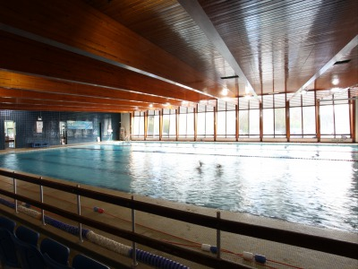 Clements Hall Leisure Centre