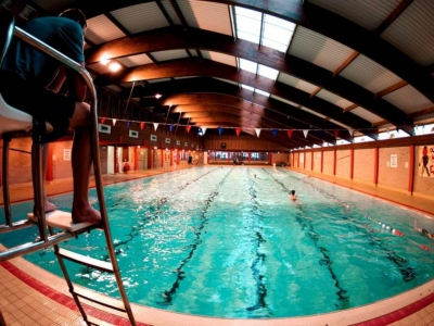 Strode Swimming & Fitness