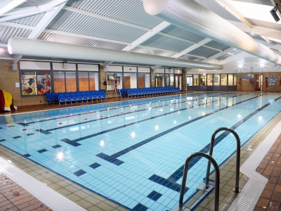South Charnwood Leisure Centre
